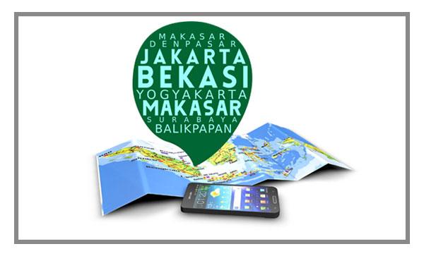 Memanfaatkan Teknologi Informasi Untuk Smart City Di Indonesia