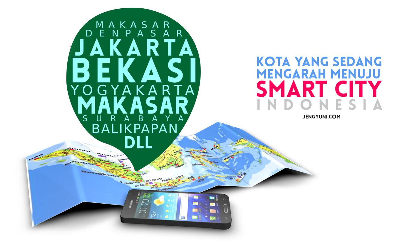 smart-ciity-Indonesia